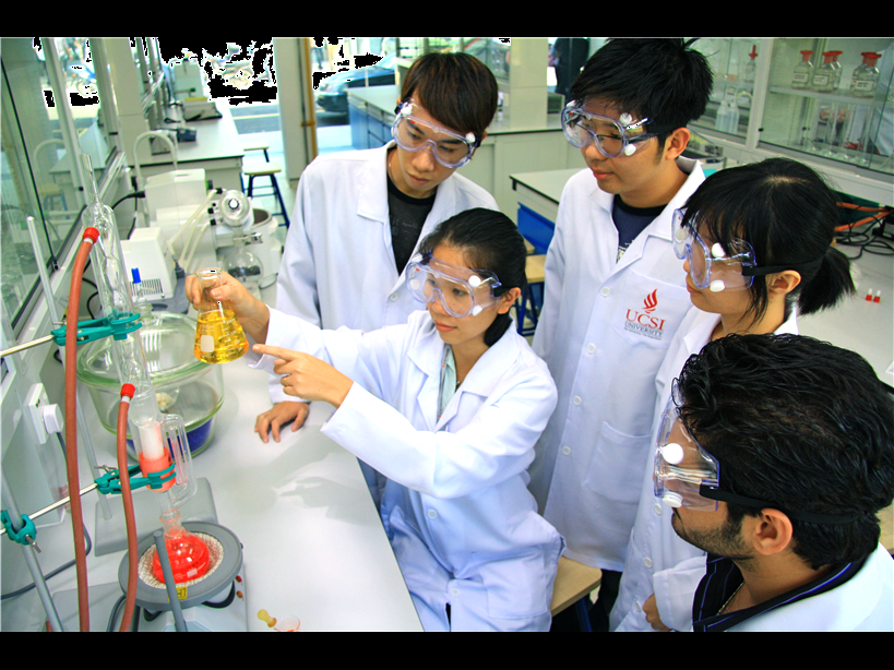 Chemical And Petroleum Engineering Lab Best Advise Information On Courses At Malaysia S Top Private Universities And Colleges Eduspiral Represents Top Private Universities In Malaysia