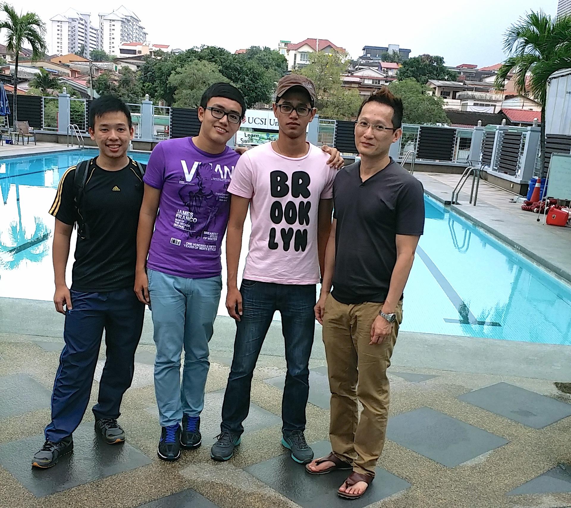 Malaysia University: SETARA 2013: The Best Universities In Malaysia Ranked By