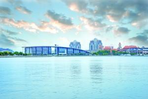 Heriot-Watt University Malaysia is a branch campus of the top ranking Heriot-Watt University, UK