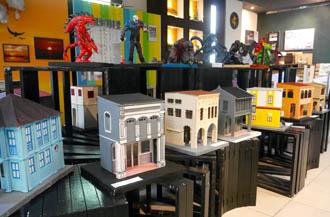 Design Students' Gallery at KDU Penang University College