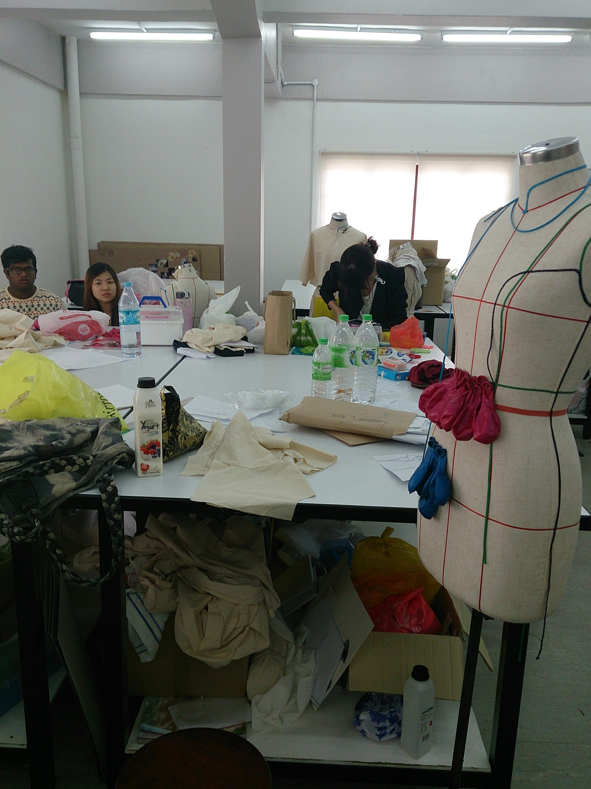 Fashion Design Studio At Saito College Eduspiral Represents Top Private Universities In Malaysia Best Advise Information On Courses At Malaysia S Top Private Universities And Colleges
