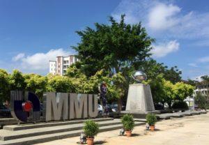 Multimedia University (MMU) Malaysia