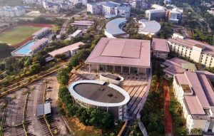 Multimedia University (MMU) Cyberjaya is a top private university in Malaysia supported by a full university campus facilities
