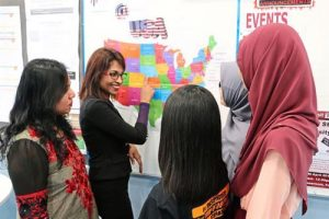 American Degree Transfer Program (ADTP) at Taylors University