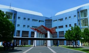 Faculty of Engineering at Multimedia University (MMU) Cyberjaya